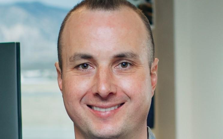 Diachun menjabat sebagai CEO dan Presiden Opener, sebuah perusahaan rintisan aerospace di Palo Alto, California.  - Hyundai