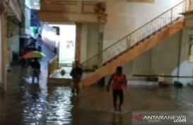 Ratusan Rumah di Jember Terendam Banjir, Termasuk Rumah Bupati