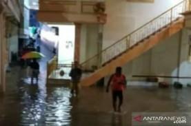 Ratusan Rumah di Jember Terendam Banjir, Termasuk…