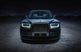 Rolls-Royce Phantom Tempus Terinspirasi Albert Einstein