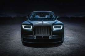 Rolls-Royce Phantom Tempus Terinspirasi Albert Einstein