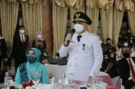 Strategi Eri Cahyadi Konsolidasi Jajaran Pemkot Surabaya