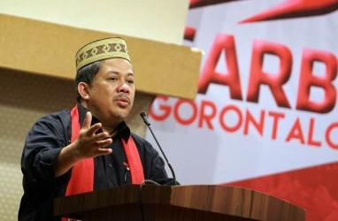 Lakukan OTT dengan Bukti Lengkap, Fahri Hamzah Puji KPK