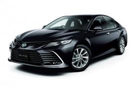 Daihatsu di Jepang Rilis Altis Versi Penyegaran, Ini Detail Fitur Terbarunya