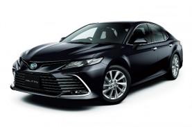 Daihatsu di Jepang Rilis Altis Versi Penyegaran, Ini…