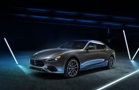 Maserati Ghibli Dinobatkan Mobil Impor Terbaik 2021 di Jerman