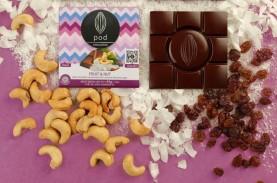 Strategi Pelaku Usaha Pertahankan Bisnis Cokelat