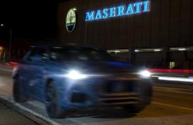 Maserati Bangun Prototipe SUV Grecale, Gambarnya Beredar!
