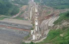 4 Bendungan di Jawa Timur Rampung Dibangun 2021, Ini Daftarnya