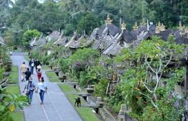 Sandi Minta Kegiatan Pemerintah Diboyong ke Bali