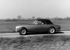 Melihat Jejak 70 Tahun Perjalanan Maserati A6G 2000