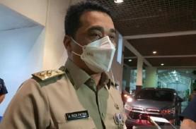 Update Covid-19: Kasus Positif Naik 6.208, DKI Sumbang…