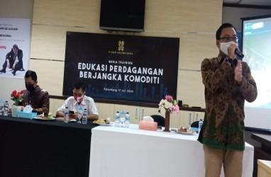 Solid Gold Berjangka Bali Optimistis Nasabah Naik 200 Persen