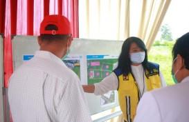 Kementerian PUPR dan BNPP Gandeng UMM Bangun RS Lapangan Covid-19