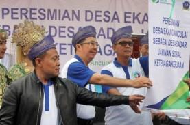 Bantah Dibawa KPK ke Jakarta, Begini Klarifikasi Bupati…
