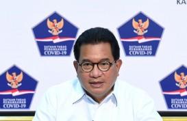Update Covid-19: Semua Provinsi Catatkan Penambahan Kasus Positif