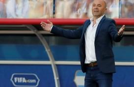 Sampaoli, Eks pelatih Cile & Argentina, Sekarang Menangani Marseille