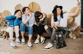 Sneakon, Brand Lokal Tawarkan 1 Sepatu dengan 2 Model