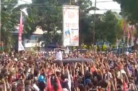 Pakar Ini Nilai Kerumunan Penyambut Jokowi dan Kasus…