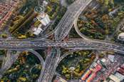 Konstruksi Infrastruktur 2020-2024, Bank Dunia Sebut Peran Penting IIF