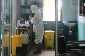 Pekanbaru Dapat Tambahan Pasokan 2.970 Vaksin Covid