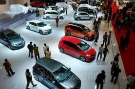 PPnBM 0 Persen Mulai Besok: Mobil Avanza, Brio, Xpander…