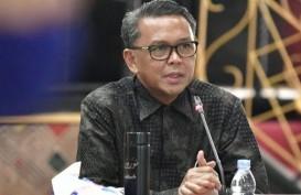 Ketua Peradi Jakpus Ditunjuk Jadi Kuasa Hukum Nurdin Abdullah