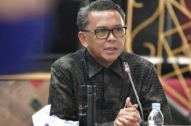 Ketua Peradi Jakpus Ditunjuk Jadi Kuasa Hukum Nurdin…