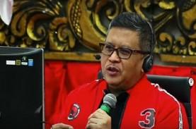 PDIP Pertimbangkan Beri Bantuan Hukum untuk Nurdin…
