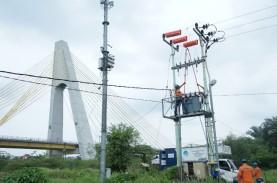 PLN UIW Riau Kepri Amankan Pasokan Listrik Saat Program…