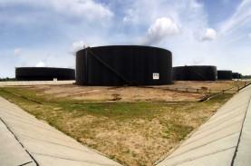 Terlambat, Chevron Baru Mulai Mengebor Blok Rokan…