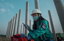 Dana Pembangunan Infrastruktur RI 2020—2024 Capai Rp6.445 Triliun