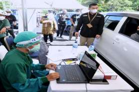 Vaksinasi Mandiri: Gotong Royong untuk Siapa?