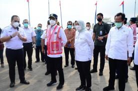 ASDP Segera Operasikan Dermaga II Telaga Punggur Batam…