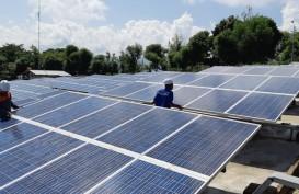 Setrum Hijau Energi Surya, Pemantik Benderang untuk Indonesia