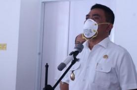 Perusahaan Air Minum di Kota Cirebon Didesak Turunkan…