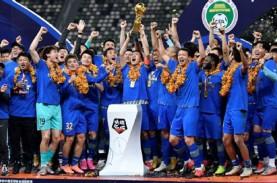 Pemilik Inter Milan Hentikan Operasional Klub Juara…