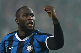 Hasil Liga Italia: Menang Atas Genoa, Inter Mantap…