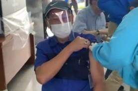 Bos BCA Disuntik Vaksin Virus Corona, Ini Tips Penting…