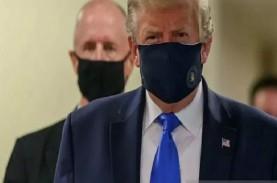 Donald Trump Buka Wacana Calonkan Diri di Pilpres…