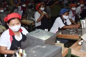 Indeks Manufaktur Indonesia dan Asean, Inflasi Serta…