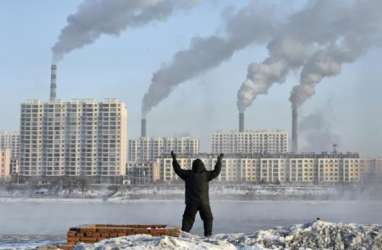 China Targetkan Perdagangan Karbon Online Dimulai Akhir Juni