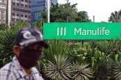 Hadapi Pasar Asuransi 2021, Ini Produk Andalan Manulife Indonesia
