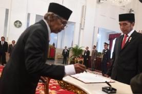 Ketum PP Muhammadiyah Minta Kaum Muda Teladani Artidjo…