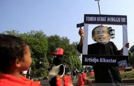 Eks Ketua KPK Yakin Ada Penerus Artidjo Alkostar di Indonesia