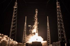Satelit Satria Pakai Orbit 146 BT, Risiko Kehilangan…