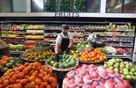 Konsumsi Belum Pulih, Inflasi Februari 2021 Melambat