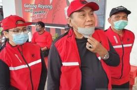 Nurdin Abdullah Ditangkap KPK, Bambang Pacul Instruksikan…