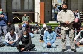 Gara-Gara Pesta, Mendagri dan Menteri Kehakiman Yordania Dipecat