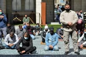 Gara-Gara Pesta, Mendagri dan Menteri Kehakiman Yordania…